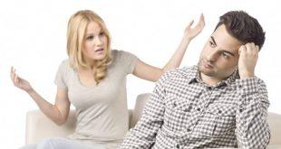 جر و بحث در ازدواج