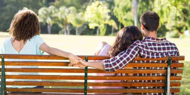 روابط زناشویی نامشروع