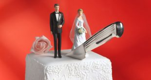 تصمیم به طلاق
