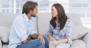 بهبود رابطه زن و شوهر