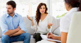 توقف درخواست طلاق همسر