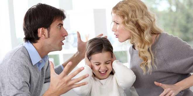 مشکلات زناشویی در ازدواج