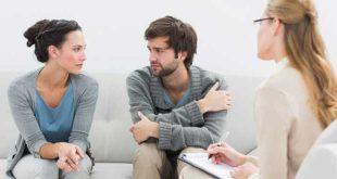 مصاحبه زوج درمانی