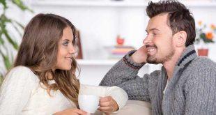 ارتباط با همسر