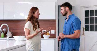 اختلاف زن و شوهر