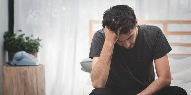 اختلال اضطراب