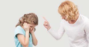 مشکلات رفتاری کودکان