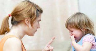 تغییر رفتار کودک