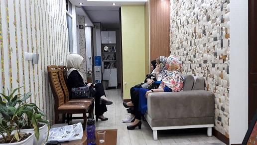 مرکز مشاوره غرب تهران صادقیه
