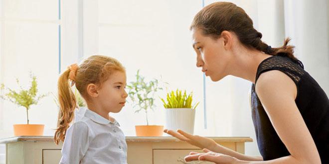 جملاتی که والدین هرگز به فرزندان نگویند