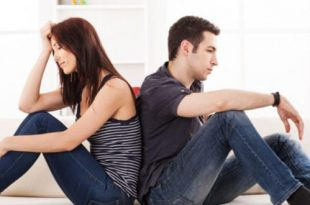 پشیمانی بعد از طلاق