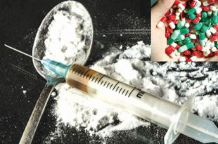 سوء مصرف مواد