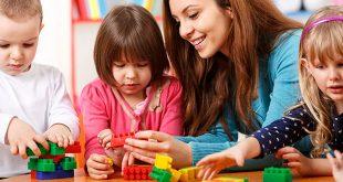فایده بازی کودکان