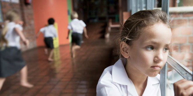 اضطراب اجتماعی در نوجوانان