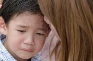 اضطراب کودکان