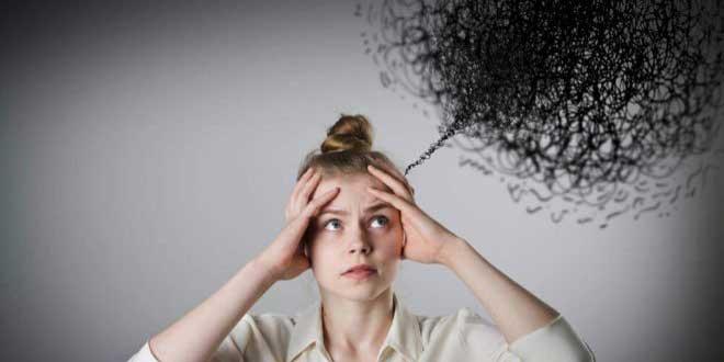 مبارزه با افکار منفی