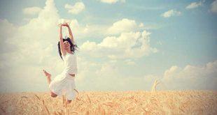 لذت بردن از زندگی