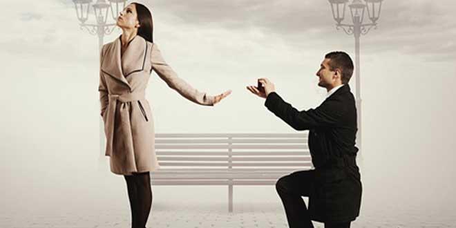 قبل از ازدواج دختر