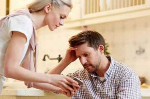 Your Husband Lies to You