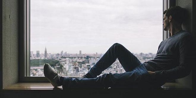 زندگی تنهایی
